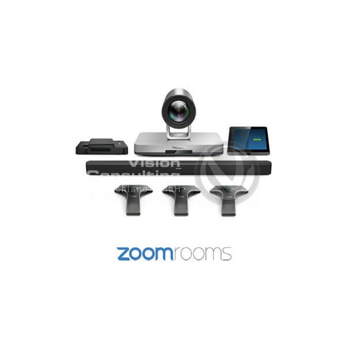 Yealink ZVC830 Zoom Rooms Kit